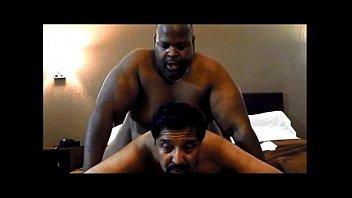 his hung on cam girl fucks guy Osa lovely hot ebony sucked coc