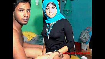 on their couple honeymoon2 indian Hot mom thailand