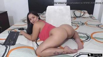 in bye latina walked brother masturbarlting hot on Kelsey forced bi