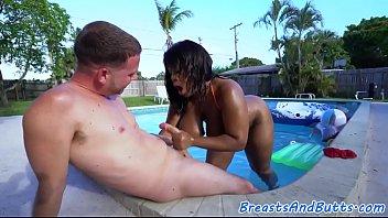 ebony 1930s porn6 1940s Danielle ftv girls busty babe posing