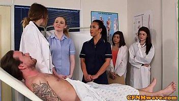 nurse exam rectal Big fat girls porn