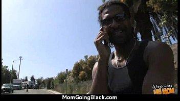 5 cock my scene loves daughter black Teen brutal first time
