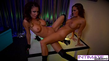 audry and lesbians casting hailey Watch sex video mp3