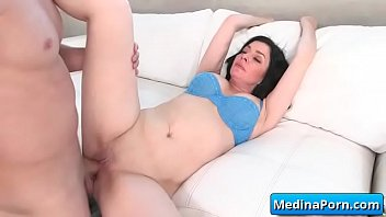 wife fucked of audience chubby in gets front Amateur hairy girls dressed undressed videos