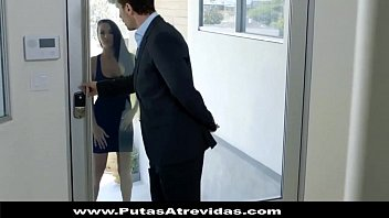 sexo anal chilena Pretty blonde teen tied up and ba