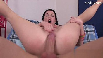 sexy assfucked cat abbie deeply Fill my pussy cream