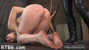 slave vaginal streched Ana elizabeth ruiz duarte