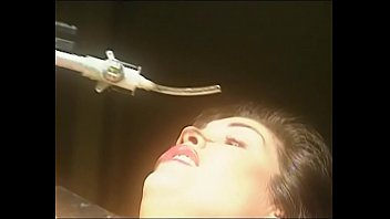 scene sex bizarre The fucking of redhead italian goddess silvia melli