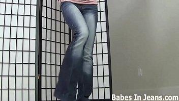 russian jeans tight girl Taboo virtual fuck