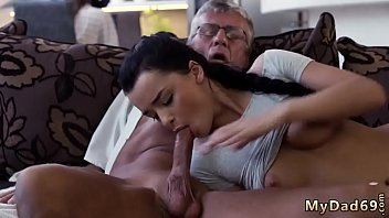 couch hotmoza nothis daughter on daddy creampie Short hair mature takes big cock in both holes
