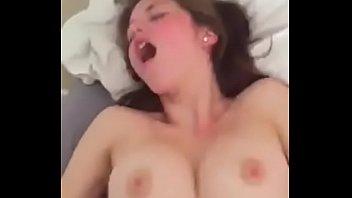 fuck babe busty tit Hot girl loving the pleasure of bondage