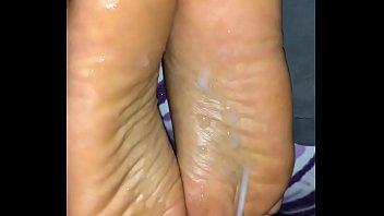 amanda rendall feet Amatuer cuckold femdom