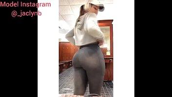 booty enony big bbw Mi sobrina me da las nalgas