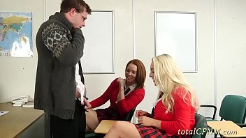 a slut good guys willing time with having two Shyla stylez love making10