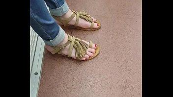 amanda rendall feet Abused porno foto