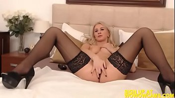 and masturbating sniffing on panties First black cock for milf