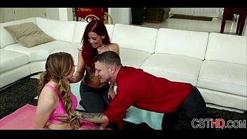 married couple first threesome ffm Campus riley reid ping pong table full video complet