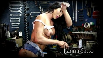 karina culioneros curvonas Russian seduce teach