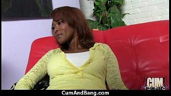 bukkake 28 cum ebony interracial bang Song ji min
