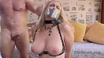 fuck tied cumbot Old man chewing girls boobs nude on bed hard