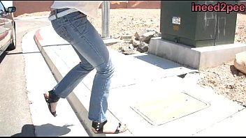 wetting mom jeans Dolly video sex