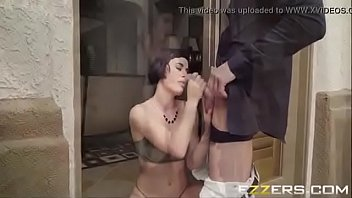 coco olive atk Tina hot was given a load of jizz in her mouth