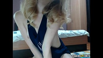 pubes pussy hairy blonde Maid fuck real