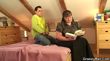lesbian woman pregnant seduces Muslin girl fuck in bf